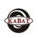 Камера 6,00-16 Kabat