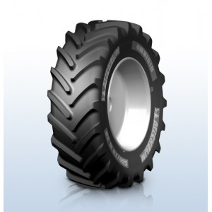 Радиальная 320/70R24   Michelin Michelin