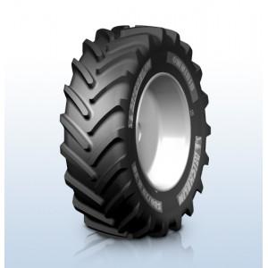 Радиальная 420/70R24   Michelin Michelin