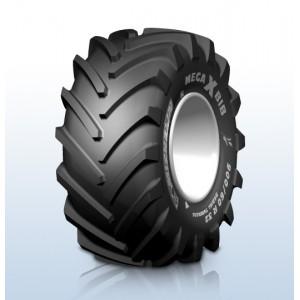 Радиальная 750/65R26 28LR26  Michelin Michelin