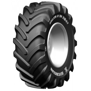 Радиальная 445/70R24 17,5LR24  Michelin Michelin