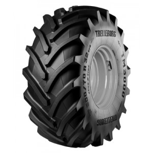 Радиальная 800/65R32 30,5LR32  TRELLEBORG Trelleborg