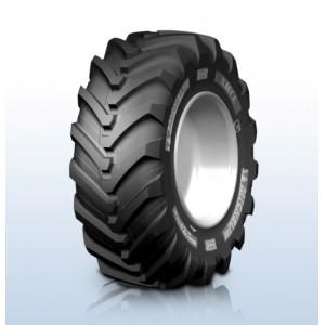 Радиальная 440/80R24 16,9R24  Michelin Michelin