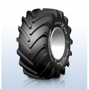 Радиальная 900/60R32 35,5LR32  Michelin Michelin