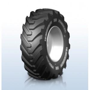 Диагональная 280/80-18 10,5-18  Michelin Michelin