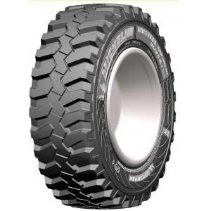 Радиальная 265/70R16,5 10R16,5  Michelin Michelin