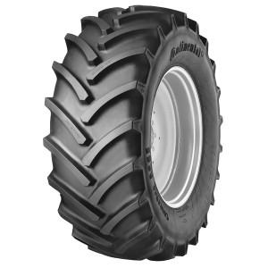 Радиальная 320/65R16   Continental Mitas